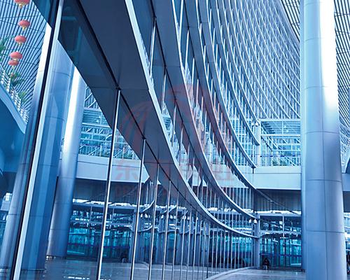 上海浦东国际机场项目